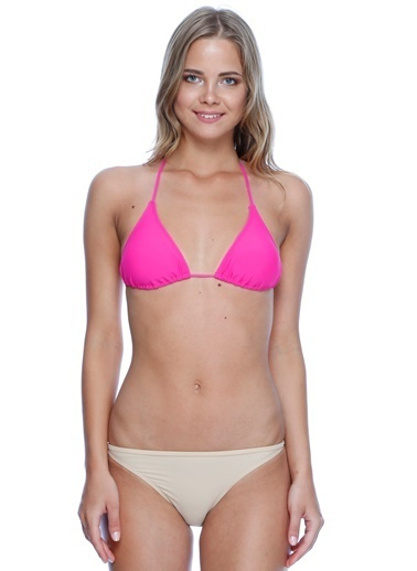 Motel Rocks Bikini Alt Pudra